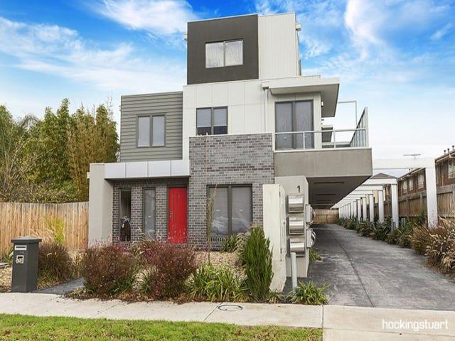 10/1 Carmichael Street, West Footscray, Vic 3012