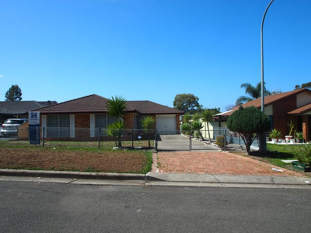 22 Waygara Avenue, Green Valley, NSW 2168