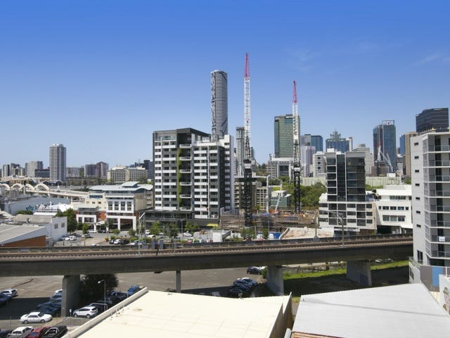 803/18 Merivale Street, South Brisbane, Qld 4101