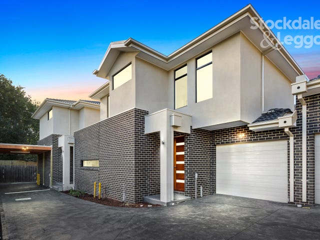 2-3/89 Nelson Road, Box Hill North, Vic 3129