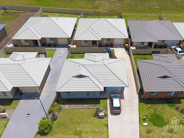 10 & 10a Alpina Place, South Nowra, NSW 2541