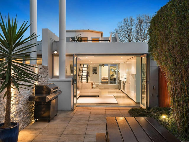2 Carlow Street, North Sydney, NSW 2060