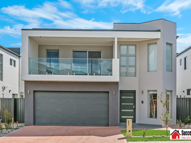 34 Centennial Drive, The Ponds, NSW 2769