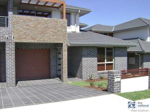 41 Ulmara Avenue, The Ponds, NSW 2769