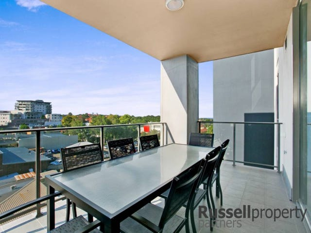 506/18 Smart Street, Charlestown, NSW 2290