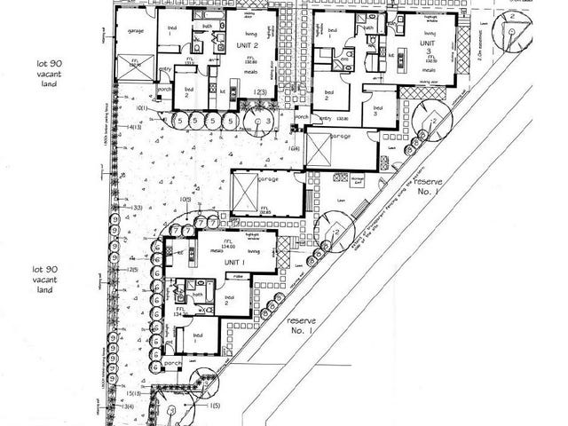 1,2 & 3/2 Delahey Close, Bacchus Marsh, Vic 3340