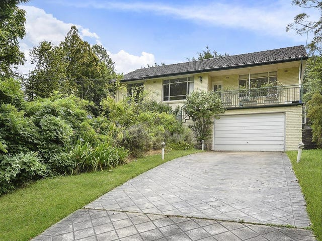 43 Exeter Road, Wahroonga, NSW 2076