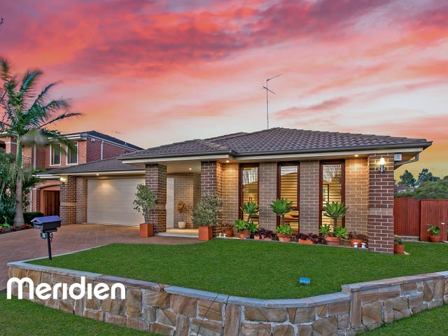 1 Cabine Place, Beaumont Hills, NSW 2155
