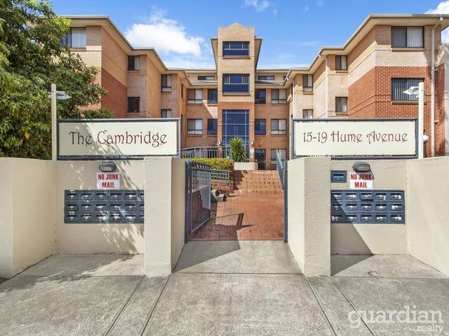 1/15-19 Hume  Avenue, Castle Hill, NSW 2154