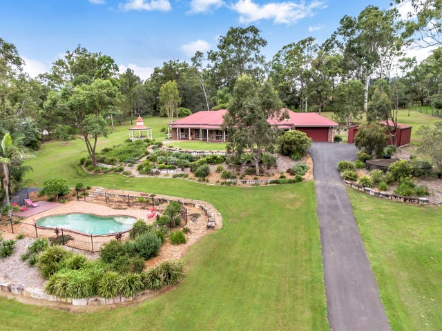 19 Victor Russell Drive, Samford Valley, Qld 4520