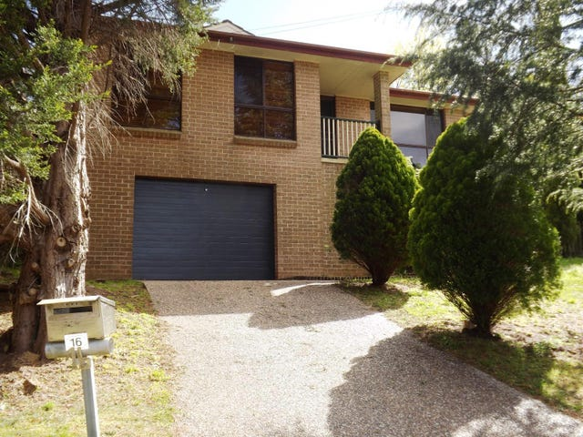 16 Banksia Road, Wentworth Falls, NSW 2782