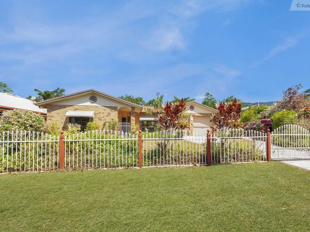 251 Robert Road, Bentley Park, Qld 4869