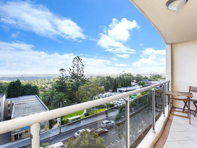 65/809-811 Pacific Hwy, Chatswood, NSW 2067