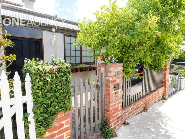 45 Glyde Street, East Fremantle, WA 6158