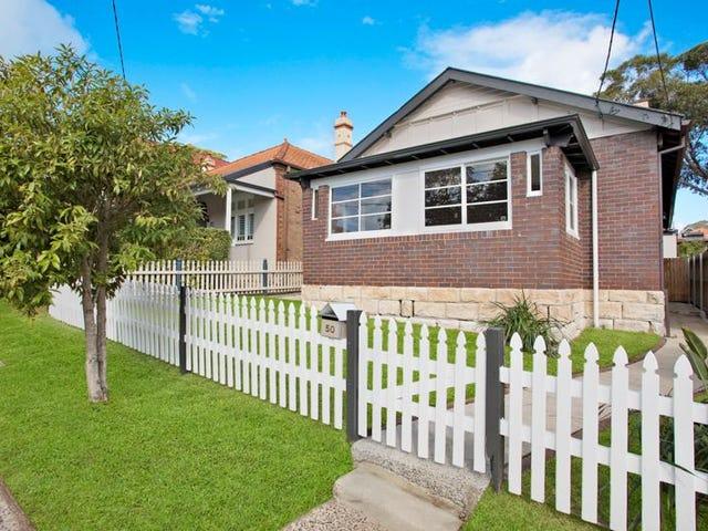 50 Awaba Street, Mosman, NSW 2088