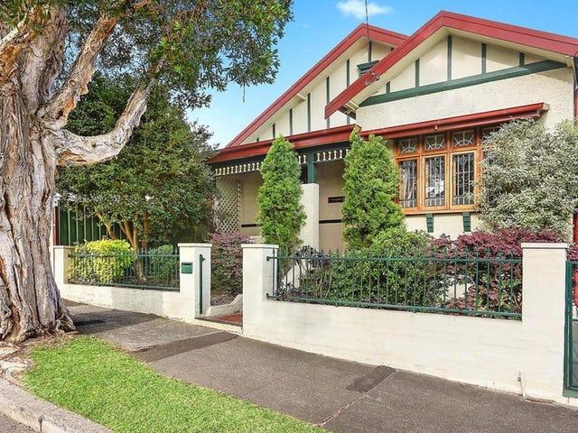 43 Wemyss Street, Marrickville, NSW 2204