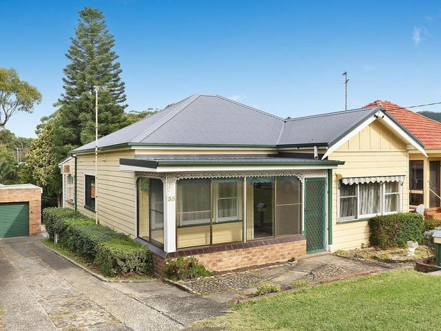 35 Owen Street, Bulli, NSW 2516
