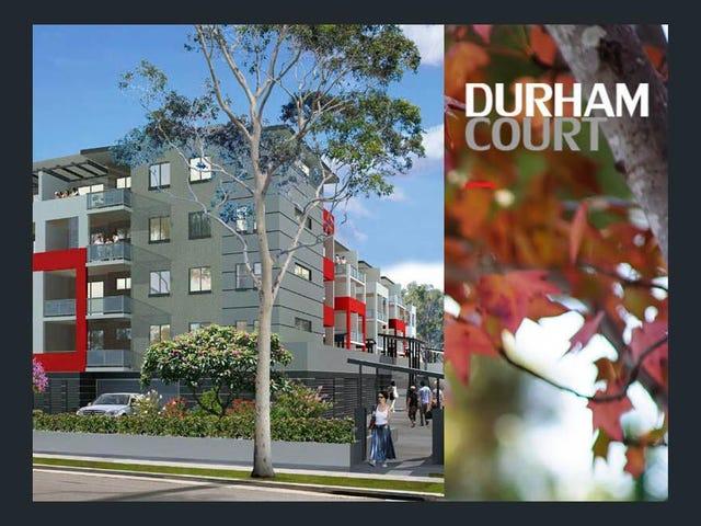 39/11 Durham Street, Mount Druitt, NSW 2770