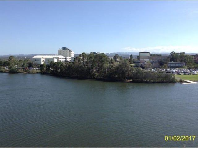 411/25 Lake Orr Drive, Varsity Towers, Robina, Qld 4226