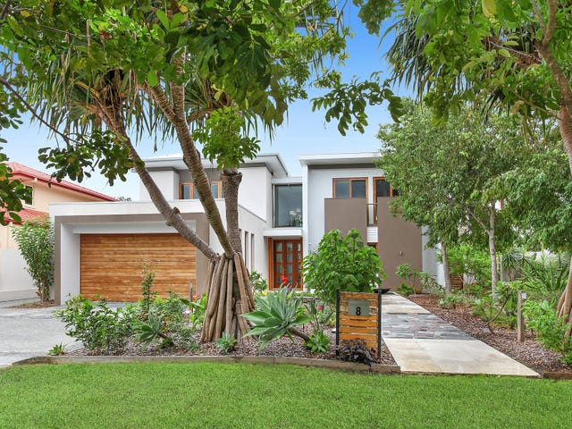 8 Edgewater Place, Helensvale, Qld 4212