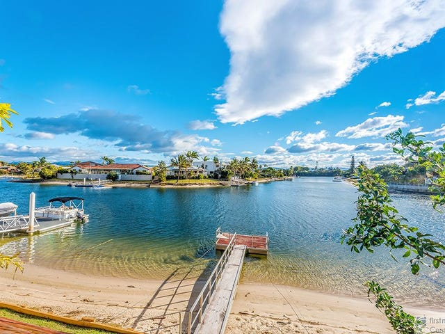 10 Ondine Court, Mermaid Waters, Qld 4218