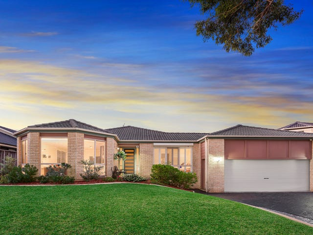 33 The Parkway, Beaumont Hills, NSW 2155