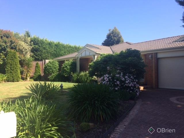 4 Armitage Drive, Narre Warren South, Vic 3805