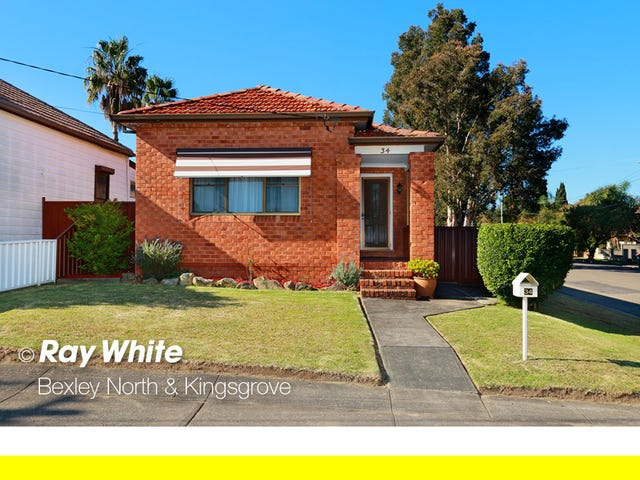 34 Trafalgar Street, Belmore, NSW 2192