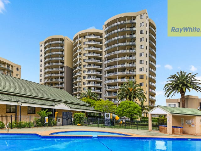 703/91B Bridge Road, Westmead, NSW 2145