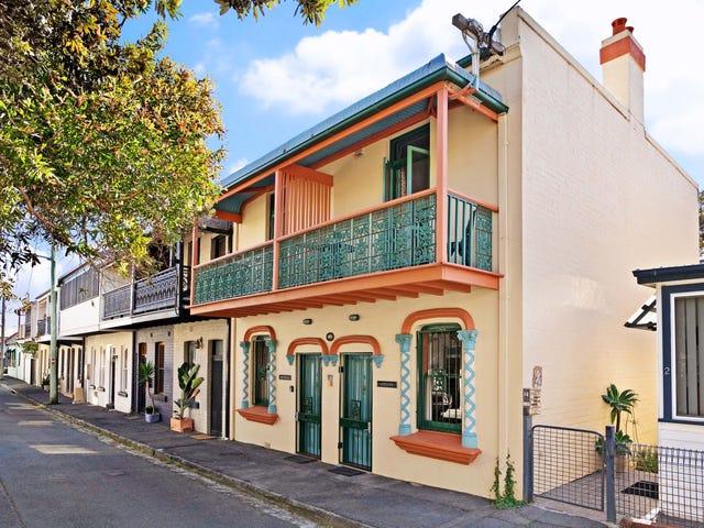 4 Alfred Street, Newcastle East, NSW 2300