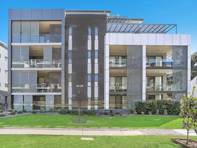 85/42-50 Cliff Road, Epping, NSW 2121