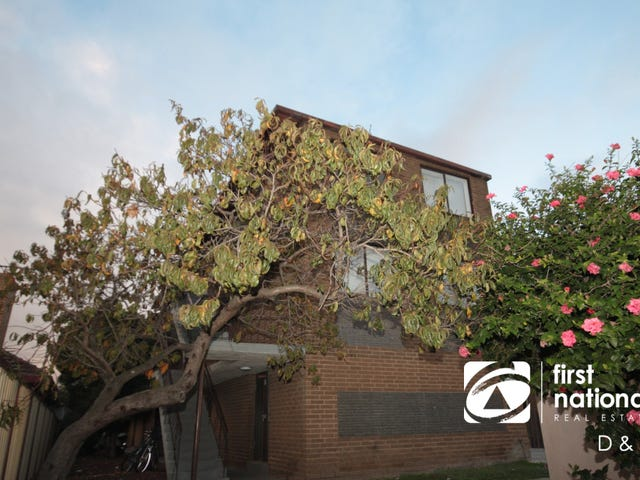 14/745 Barkly Street, West Footscray, Vic 3012