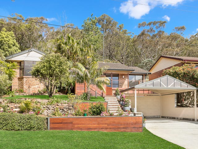 20 Bowral Close, Hornsby Heights, NSW 2077