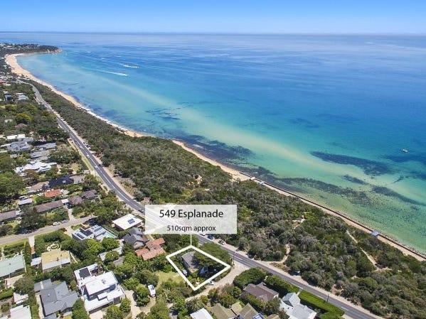 549 Esplanade, Mount Martha, Vic 3934