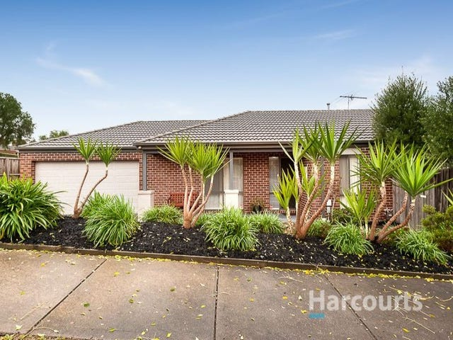 3 Flame Crescent, South Morang, Vic 3752