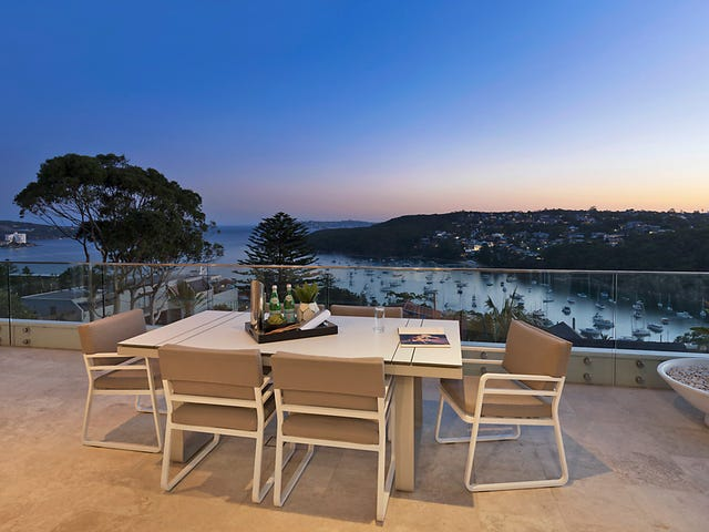 50 Upper Clifford Avenue, Fairlight, NSW 2094