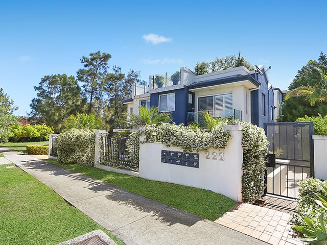 4/222 Malabar Road, South Coogee, NSW 2034