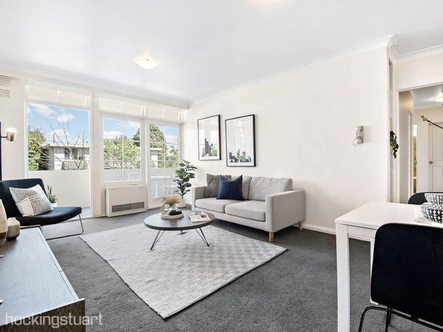 6/401 Toorak Road, South Yarra, Vic 3141