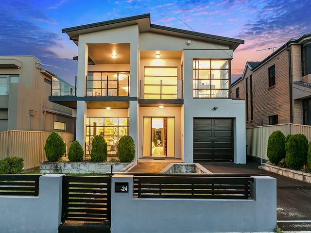 24 Lavender Street, Five Dock, NSW 2046