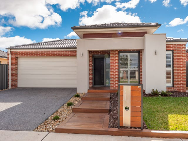 28 Moore Drive, Fraser Rise, Vic 3336