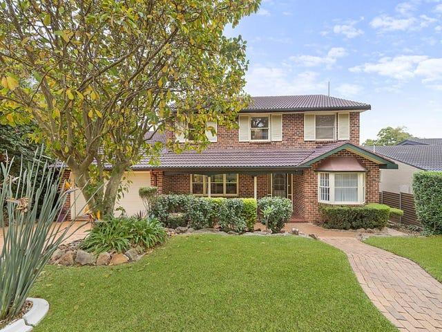 27 Brunette Drive, Castle Hill, NSW 2154