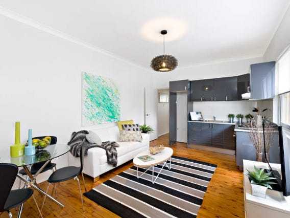1/12 St. Andrews Place, Cronulla, NSW 2230