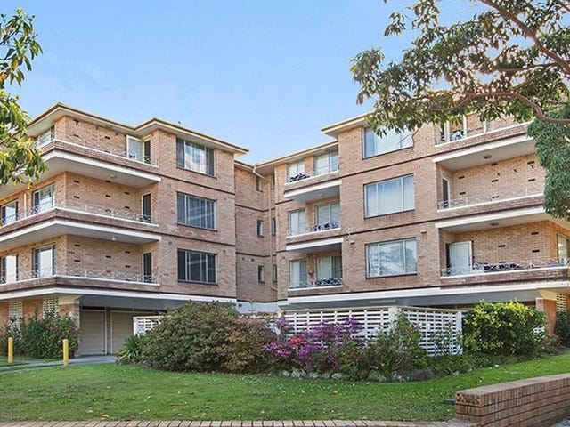 7/25-27 Hampstead Road, Homebush West, NSW 2140