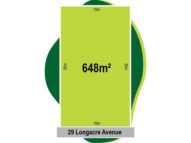 29 Longacre Avenue, Sunbury, Vic 3429