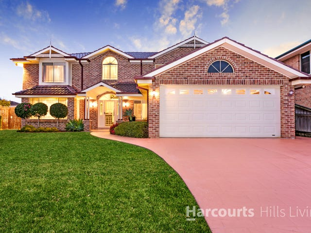23 Fintry Court, Kellyville, NSW 2155