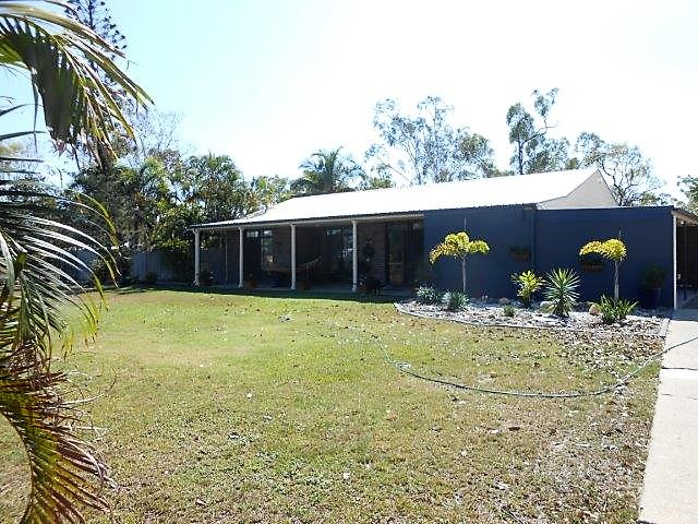 7 Andalusian Place, Black River, Qld 4818