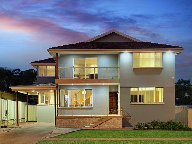 169 Restwell Road, Bossley Park, NSW 2176