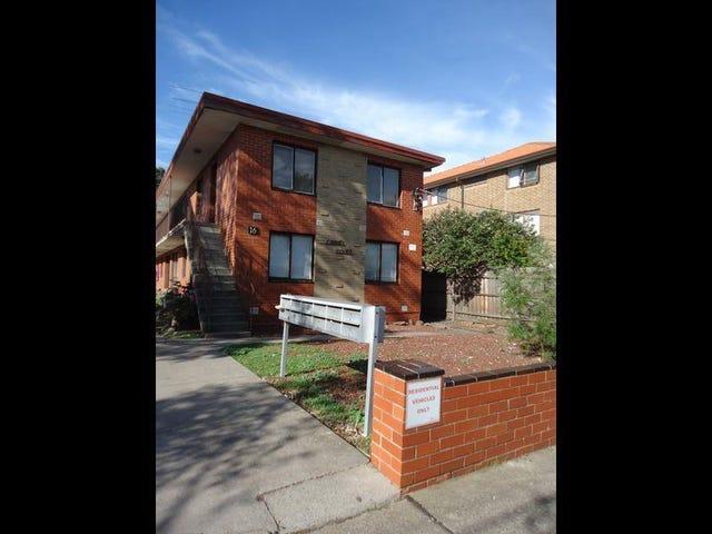 7/16 Eldridge Street, Footscray, Vic 3011