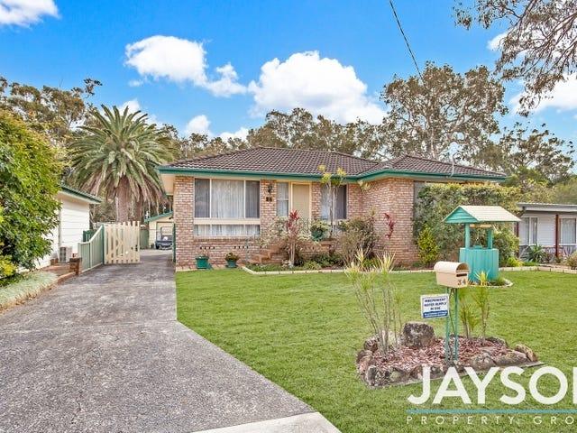 34 Cadonia Road, Tuggerawong, NSW 2259
