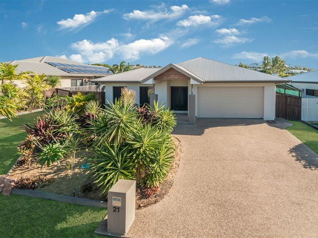 21 Anchorage Circuit, Bushland Beach, Qld 4818